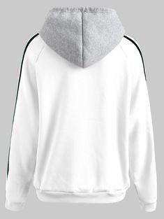 AbePa Women Casual Sports Drawstring Hoodies Long Sleeve Autumn Winter Lip Pullover Hoodie