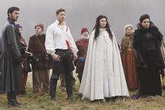 #OUAT: seis spoilers antes do retorno da terceira temporada