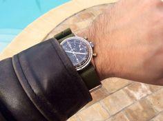 montres de pilote type 20 ... et .. autre militaire .. Breguet, Vintage Watches, Michael Kors Watch, Omega Watch, Accessories, Military Personnel, Wristwatches, Other, Antique Watches