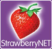 Discount perfume, cosmetics, skincare with worldwide free shipping by StrawberryNet (USA)