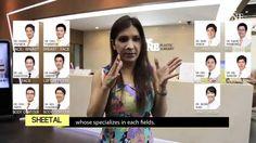 Mrs Singapore Globe 2015, Mrs Sheetal's last day at The Line