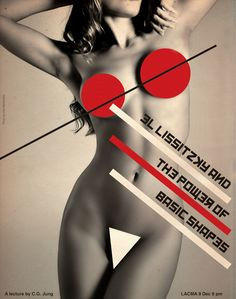 Sexual Russian Constructivism by Fabio Fontes. #poster