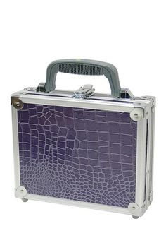 Multi-Purpose Accessory Case - Violet by Quintessential Holdings Inc