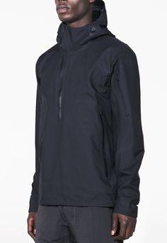 P arc'teryx veilance Outdoor Wear, Sport Wear, Mens Fashion, Fashion Trends, Hooded Jacket, Best Gifts, Fancy, Hoodies, Guy Style