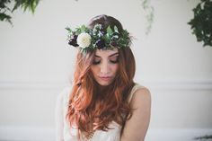 Killyon Manor wedding inspiration shoot by Wild Things Wed Wedding Inspiration, Style Inspiration, Wild Things, Boho Wedding, Wedding Styles, Hairstyle, Winter, Floral, Dresses