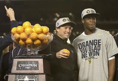 The West Virginia University football program lost more than 200K on its Orange Bowl trip.