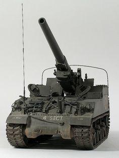 M40 155mm SPG/4