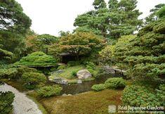 Kyōto Gosho (Kyoto Imperial Palace) | Real Japanese Gardens