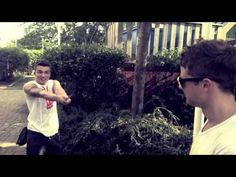 Take Me Home Mexico/USA/Canada tour diary. This is adorable. I love how it makes them look like a little hipster band living an extremely normal life. I also love seeing everyone on their crew derping around and just having a good time. Everyone seems to be having so much fun. The clips with 5SOS are adorable. The fact that they all go bowling together...... I can't. -E