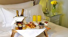 The berkeley hotel breakfast delivered at Home - hotelixir : the ...