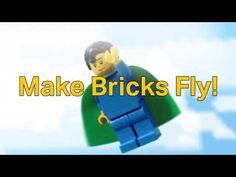 Stopmotionfilm(pje) maken met Lego! – #lerenophetweb