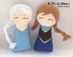 Adoro as criações de Kátia Callaça.