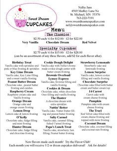 Cake Order Contract  Cupcake Tier Rental Form  Pdf  Pdf  Cake