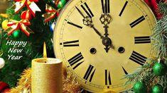 New Year Photos: Happy New Year Photos 2020 New Year Wishes Messages, Happy New Year Message, Happy New Year Cards, Happy New Year Wishes, New Year Greetings, Christmas Clock, Christmas Mood, Christmas Images, Happy New Year Wallpaper
