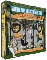 #WheretheWildThingsAre 1000 piece @jigsaw #puzzle 27'' X 20''  $14.97