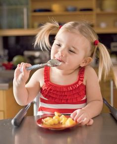 Homemade Baby Food Recipes | These DIY baby foods are lip smacking and surprisingly simple!