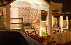 Cartagena Hotels   Casa Santa Ana Hotel Boutique - Casa Santa Ana Hotel Boutique is a five-room property in the heart of Getsemani