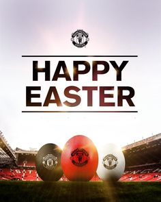 Happy Easter, The Unit, Happy Easter Day