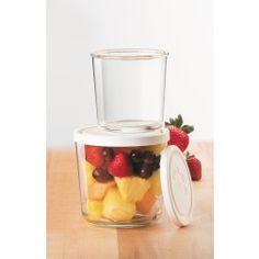 Igloo Glass Food Storage Jars