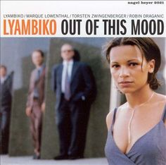 Lyambiko - Out of This Mood