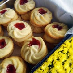 trene linecke susenky Biscuits, Oreo Cupcakes, Galette, Christmas Baking, Cake Recipes, Cheesecake, Food And Drink, Sweets, Cookies