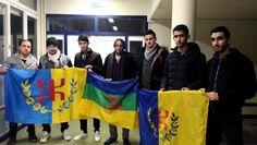 Réunion de création de la Section Etudiante France-Nord du MAK-Anavad