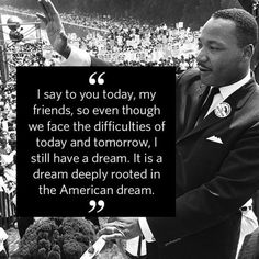 Monday January 18, 2015 * Martin Luther King Jr Day. The comparisons of his message to the beliefs and principles that guide Bernie Sanders are getting louder, and I'm glad. King's message was getting lost. Most of us really do want to live in a world where you, you and you are just like me; people who want to get on with our lives and the pursuit of happiness without regard to the color of our skin. Love and compassion and respect, ya'll.