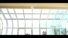 Check out our newest video featuring our recently installed motorized skylight shades and, of course, NYC.