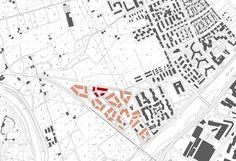 cdm architetti associati, Edoardo Cappuccio, Giuseppe Donato, Tomaso Macchi Cassia, Andrea Martiradonna · Social Housing CasaNova