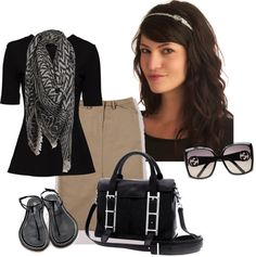 """""""Untitled #8"""" by modestlyme on Polyvore"""