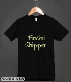 """""""Finchel Shipper"""" T-Shirt Design from my Glee Clothes Store! click to buy! (t-shirt requests can be made here, or at nickziall.tumblr.com/ask) #Glee #Finchel #FinnHudson #RachelBerry"""