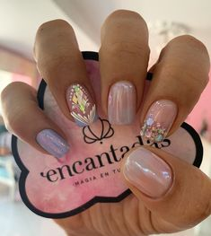 Gel Nails, Acrylic Nails, French Manicure Nail Designs, Semi Permanente, Lines On Nails, Short Nail Designs, Nail Decorations, Uv Gel, Short Nails