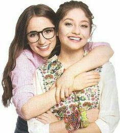 Carolina y Karol