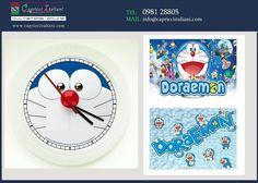 Set regalo Doraemon 2