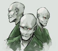 Voldemort, Harry Potter Fan Art, Drarry, Fanart, Ships, People, Female Drawing, Board, Boats