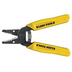 Klein Tools Wire Stripper/Cutter