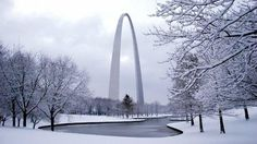 Gateway to the West, Home of the Best - From Cardinal Nation