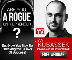 Are you a Rogue Entrepreneur?    www.learntoearnmoretoday.net