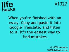 Life Hacks That Are Good To Know