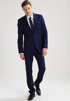 €70 en € 40 Kostuums CELIO GUHIT - Colbert - bleu Donkerblauw: 69,95 € Bij Zalando (op 13/02/17). Gratis verzending & retournering, geen minimum bestelwaarde en 100 dagen retourrecht!