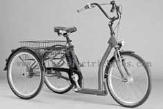 http://www.china-electricbikes.com/tandem-electric-trike/trikes-electric.html #Bike suited too steep or rocky road