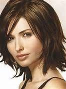 haircuts for medium length hair - Bing Images
