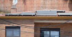 مزايا إنتاج الطاقة الشمسية في منزلك Basketball Court
