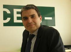 """""""El auditor es un aliado que te va a ayudar a tomar las decisiones importantes de tu empresa"""" http://acef.cef.es/entrevista-jesus-perez-hidalgo.html"""
