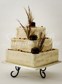 AFrican-Sugar 'n Ice :: Wedding Cakes and Special Occasion Cakes | Traditional Wedding Cakes and Modern Wedding Cakes