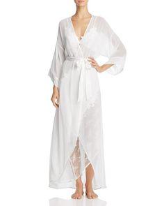 Jonquil Long Robe