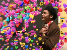 55 super ideas for memes heart kpop bts Jimin Jungkook, Bts Taehyung, Namjoon, K Pop, Bts Emoji, Bts Cute, Heart Meme, Kpop Memes, Bi Memes