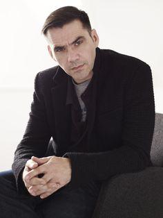 Roland Mouret Announ
