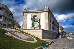 Tribunal de Castelo Branco - Portugal