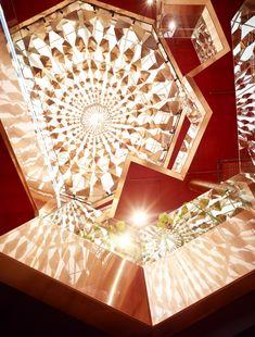 Paleet Oslo department store, Oslo – Norway » Retail Design Blog